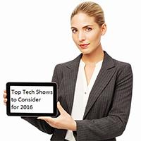 Top Tech Shows