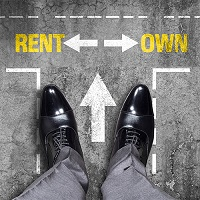 Rent or Own?