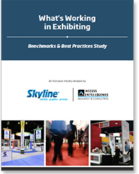 What's Working in Exhibiting White Paper