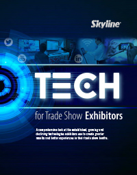 Tech for Exhibitors
