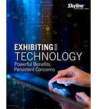Exhibiting with Technology White Paper